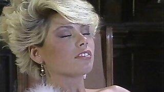 Gail Distinguish romped in classical pornography episode