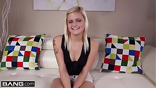 Inseparable Nubile Madison Hart Gets A Internal ejaculation In the air Their way 18 Snatch