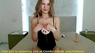 killer sweetheart petite-girl-porn - stunning baby Web cam Fucky-fucky Fetish