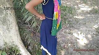 Punam outdoor teenager dame plumbing