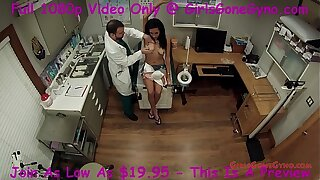Uber-cute SHY TEEN BELLA GETS Very first GYNO Check-up FROM DOCTOR TAMPA AT TAMPA UNIVERSITY! GIRLSGONEGYNOCOM